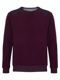 Picture of Daniel Grahame Crew Neck Pullover Drifter 55970