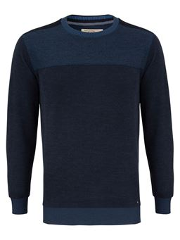 Picture of Daniel Grahame Crew Neck Pullover Drifter  55989