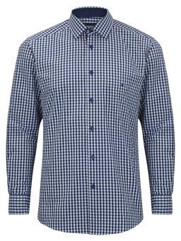 Picture of Daniel Grahame Long Sleeve Shirt Drifter  15535LS