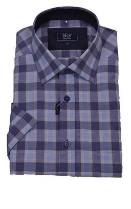 Picture of Daniel Grahame Short Sleeve Shirt Drifter14317SS