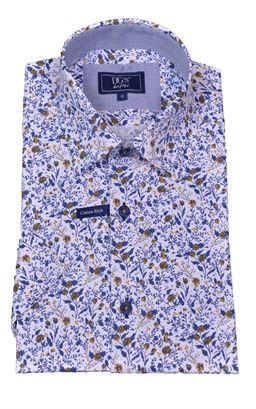 Picture of Daniel Grahame Short Sleeve Shirt Drifter 14326SS