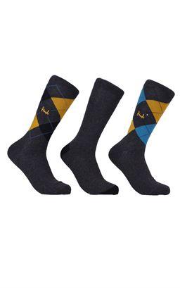 Picture of Pringle Socks Waverley L4100