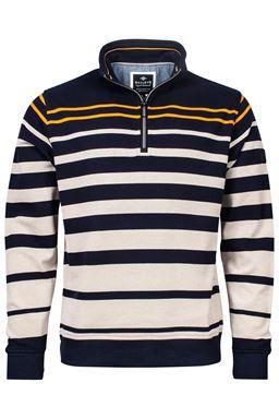 Picture of Baileys Zip Sweatshirt 113102