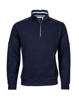 Picture of Baileys Zip Sweatshirt 113111