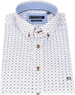 Picture of Giordano Short Sleeve Shirt 116031