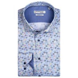 Picture of Giordano Long Sleeve Shirt 117836