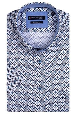 Picture of Giordano Short Sleeve Shirt 116016