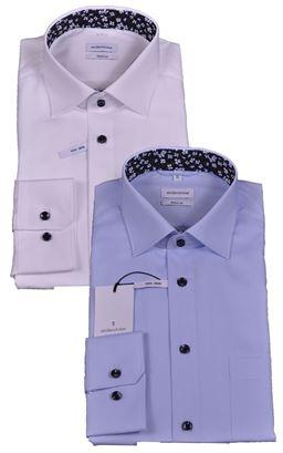 Picture of Seidensticker Long Sleeve Shirt 195110