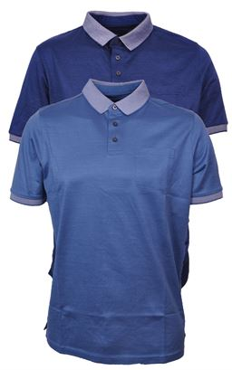 Picture of Fynch-Hatton Polo Shirt 1121-1781