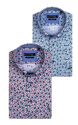 Picture of Giordano Short Sleeve Shirt 116020