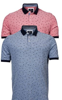 Picture of Baileys Polo Shirt 115241