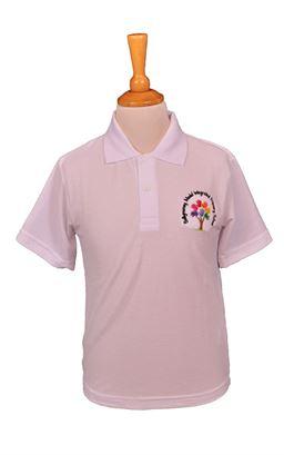 Picture of Ballymoney Model IPS Polo - Shirt Woodbank