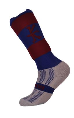 Picture of Dalriada Kukri Sport Socks