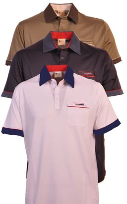 Picture of Gabicci Polo Shirt GOOX62