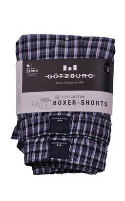 Picture of Gotzburg Woven Boxer 742598