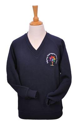 Picture of Ballymoney Model IPS Sweatshirt - Woodbank
